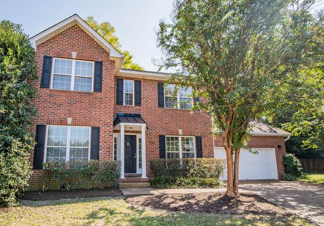 928 Brenton Park Ct, Brentwood, TN 37027 (MLS #RTC2198477) :: Exit Realty Music City
