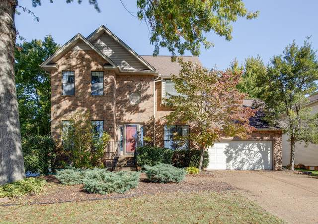 6156 Bradford Hills Dr, Nashville, TN 37211 (MLS #RTC2198478) :: Cory Real Estate Services