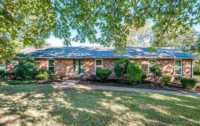 405 George Ct, Mount Juliet, TN 37122 (MLS #RTC2198482) :: Village Real Estate