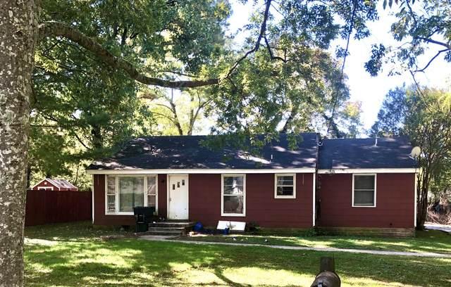 711 West St, Murfreesboro, TN 37130 (MLS #RTC2198484) :: RE/MAX Homes And Estates