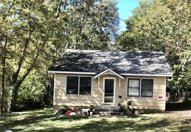 619 West St, Murfreesboro, TN 37130 (MLS #RTC2198485) :: RE/MAX Homes And Estates