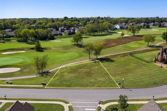 1520 Foxland Blvd, Gallatin, TN 37066 (MLS #RTC2198488) :: RE/MAX Homes And Estates
