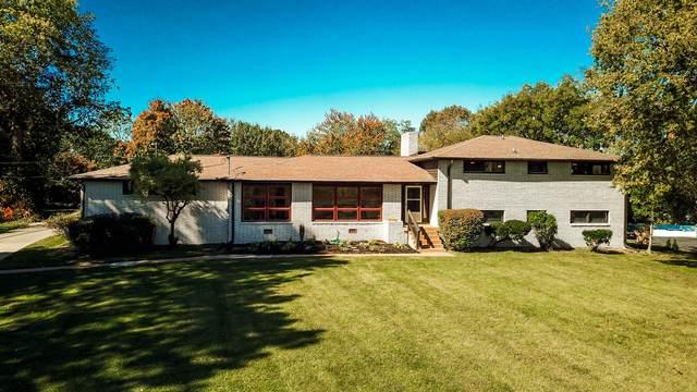 705 Ronnie Rd, Madison, TN 37115 (MLS #RTC2198491) :: Village Real Estate