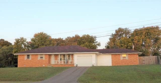 601 Broad St, Greenfield, TN 38230 (MLS #RTC2198498) :: RE/MAX Homes And Estates