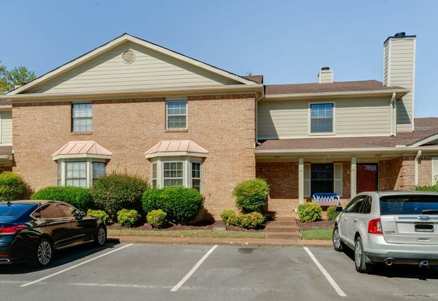 204 Ellington Pl, Madison, TN 37115 (MLS #RTC2198500) :: FYKES Realty Group