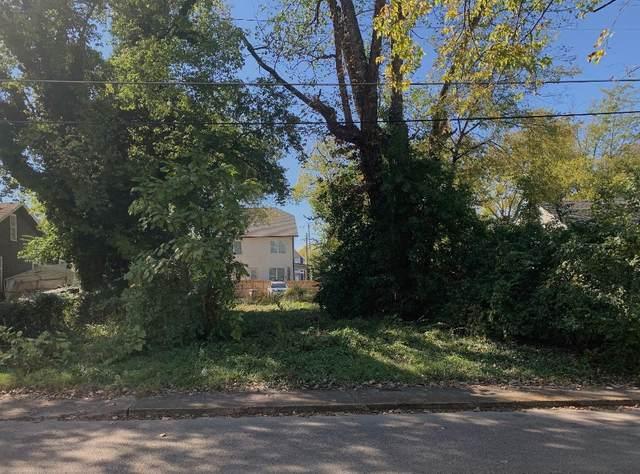 713 Lena St, Nashville, TN 37208 (MLS #RTC2198513) :: Village Real Estate