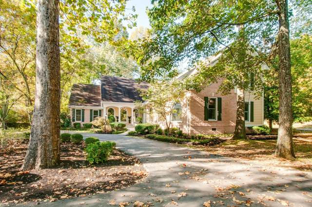 5412 Stone Box Lane, Brentwood, TN 37027 (MLS #RTC2198516) :: Village Real Estate