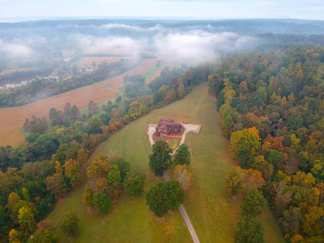 1515 Leatherwood Rd, White Bluff, TN 37187 (MLS #RTC2198548) :: The Helton Real Estate Group