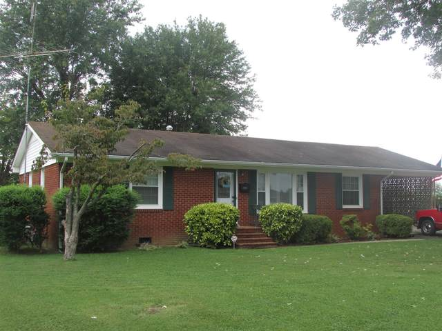 1211 Poplar Dr S, Lawrenceburg, TN 38464 (MLS #RTC2198561) :: Nashville on the Move