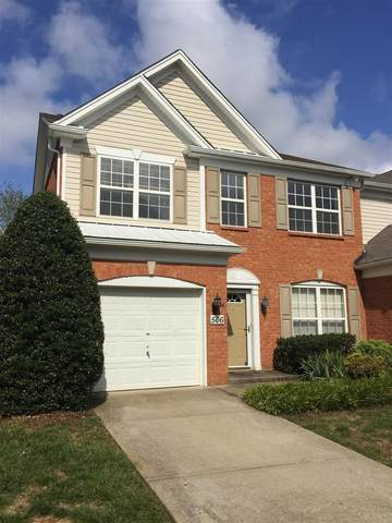 506 Old Towne Dr, Brentwood, TN 37027 (MLS #RTC2198581) :: Village Real Estate