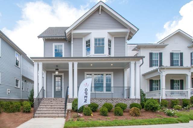 913 Dauphine St, Nashville, TN 37221 (MLS #RTC2198585) :: Village Real Estate