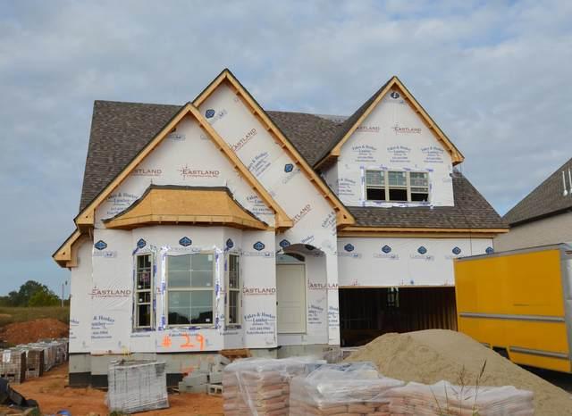 29 Jersey #29, Clarksville, TN 37043 (MLS #RTC2198592) :: Village Real Estate