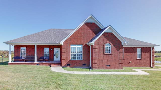 2 Browning Dr, Fayetteville, TN 37334 (MLS #RTC2198598) :: Nashville on the Move