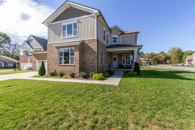 1000 Green Meadow Ln, Smyrna, TN 37167 (MLS #RTC2198604) :: Village Real Estate