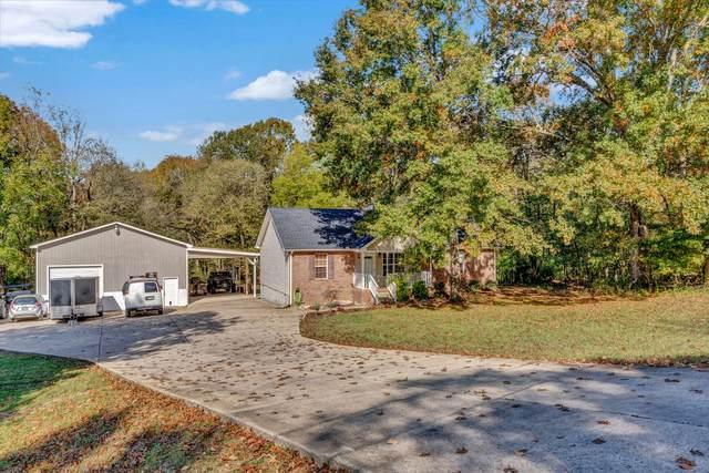2354 Burton Rd, Mount Juliet, TN 37122 (MLS #RTC2198612) :: Berkshire Hathaway HomeServices Woodmont Realty