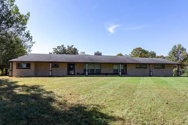 317 Holly Circle, Clarksville, TN 37043 (MLS #RTC2198631) :: Christian Black Team