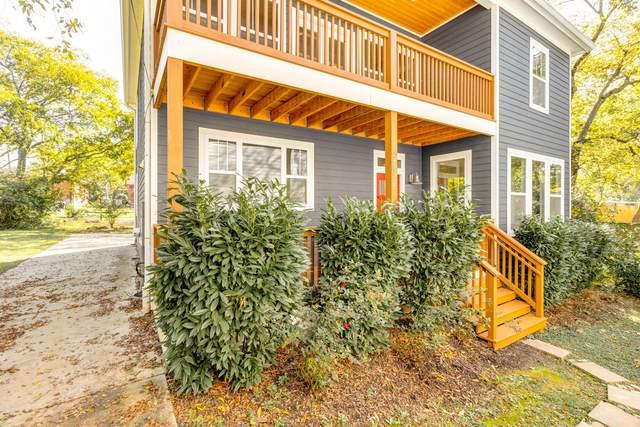 2633 Pennington Ave B, Nashville, TN 37216 (MLS #RTC2198649) :: Armstrong Real Estate