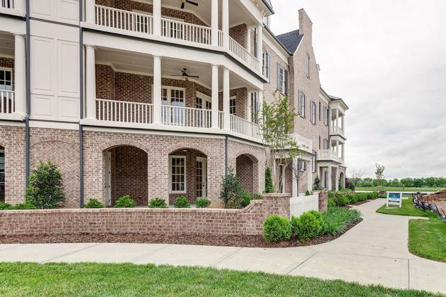 113 Front Street, Wh # 4059, Franklin, TN 37064 (MLS #RTC2198650) :: RE/MAX Homes And Estates