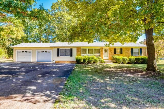 2027 Pinewood Dr, White Bluff, TN 37187 (MLS #RTC2198651) :: Village Real Estate