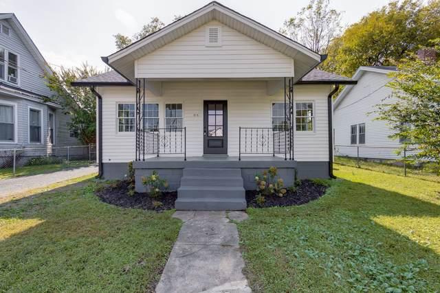 513 Timmons St, Nashville, TN 37211 (MLS #RTC2198656) :: Nashville on the Move