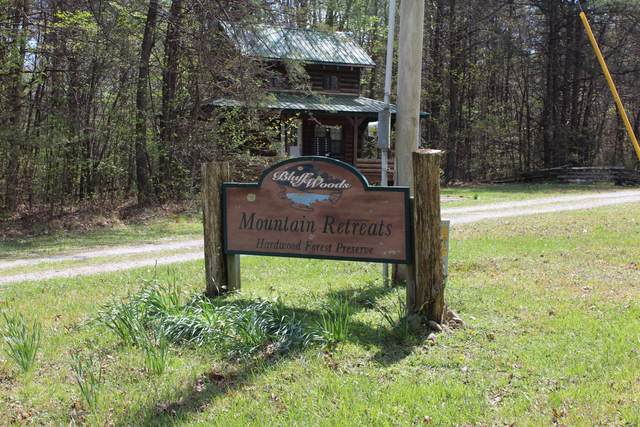 0 Hideaway Cabin Rd, Altamont, TN 37301 (MLS #RTC2198673) :: Village Real Estate