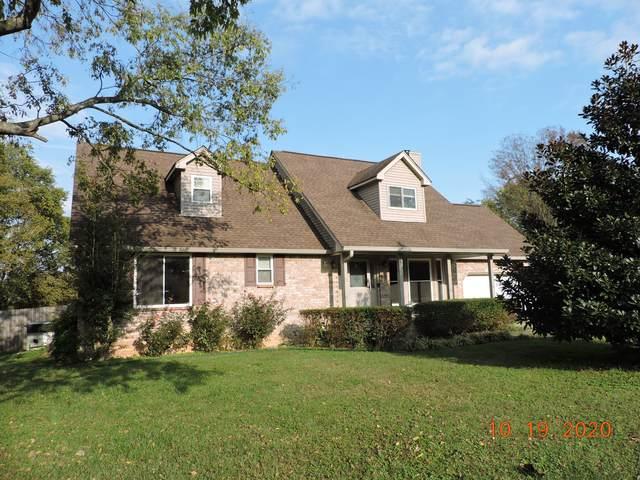 116 Sugar Creek Ln, Smyrna, TN 37167 (MLS #RTC2198678) :: Village Real Estate