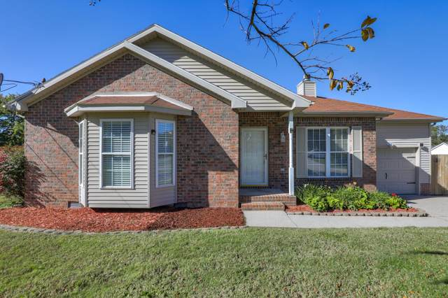 801 Jay Ct, Smyrna, TN 37167 (MLS #RTC2198687) :: Village Real Estate
