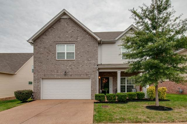 852 Daybreak Dr, Antioch, TN 37013 (MLS #RTC2198690) :: Nashville on the Move