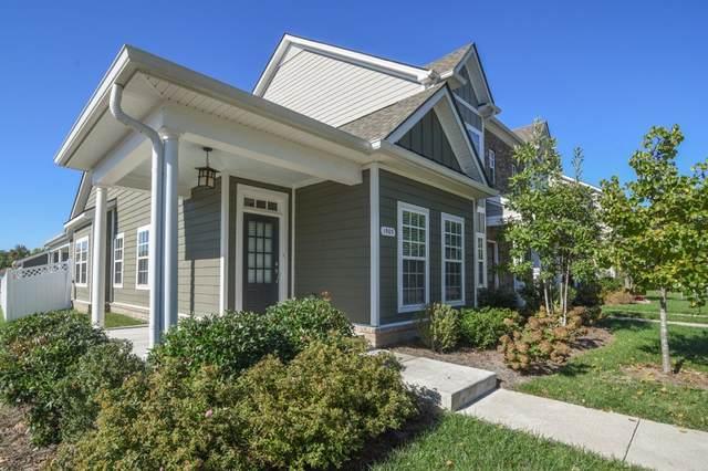 1505 Winding Creek Dr, Nolensville, TN 37135 (MLS #RTC2198724) :: Nelle Anderson & Associates