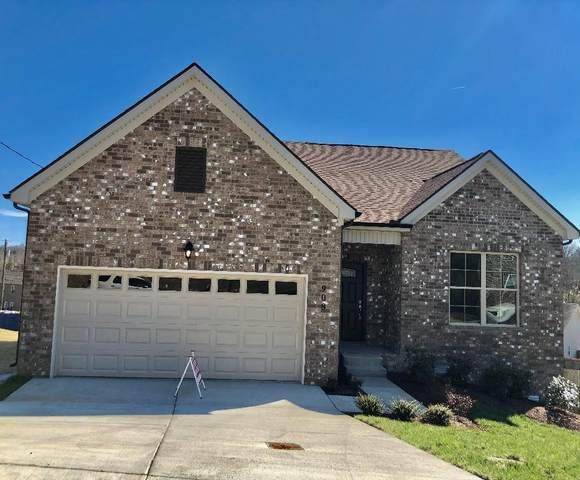 809 Bridge Creek Lane Lot 159, Antioch, TN 37013 (MLS #RTC2198725) :: RE/MAX Homes And Estates