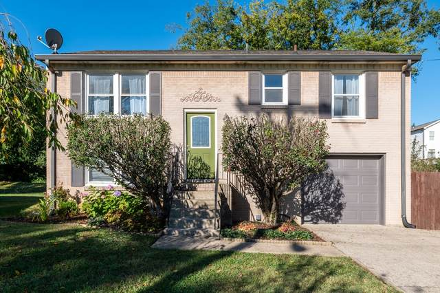 617 Nashua Ln, Nashville, TN 37209 (MLS #RTC2198726) :: CityLiving Group