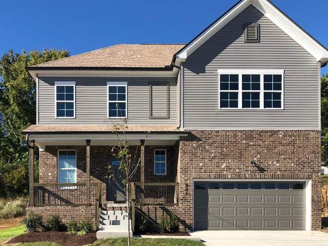 960 Mulberry Hill Pl - Lot 184, Antioch, TN 37013 (MLS #RTC2198729) :: CityLiving Group