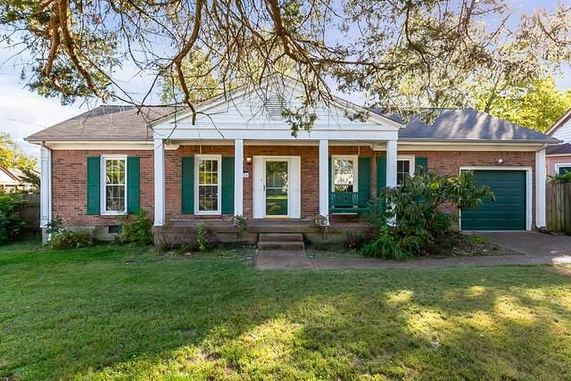 1424 Sixpence Pl, Madison, TN 37115 (MLS #RTC2198735) :: Village Real Estate
