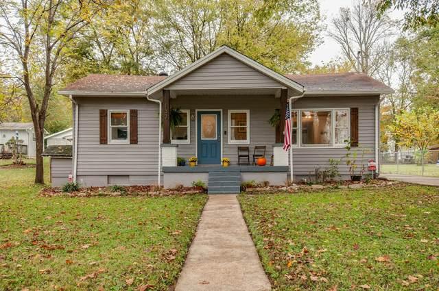 137 Park Cir, Old Hickory, TN 37138 (MLS #RTC2198737) :: Village Real Estate
