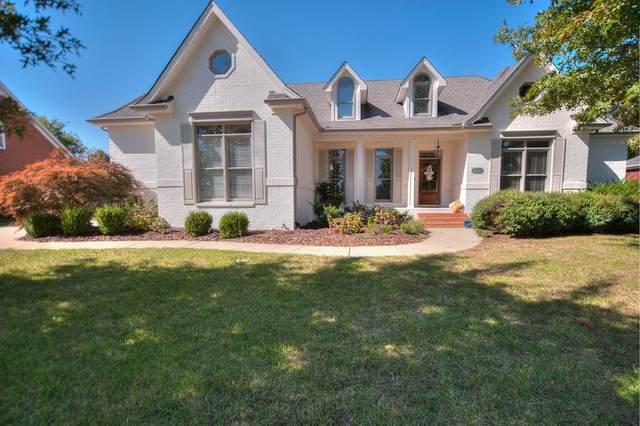 2835 Pavilion Place, Murfreesboro, TN 37129 (MLS #RTC2198738) :: Village Real Estate