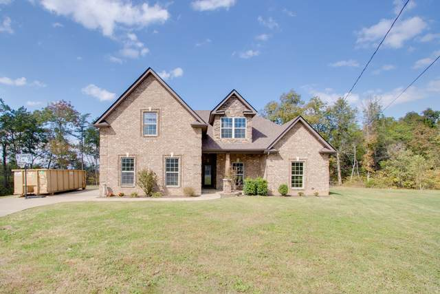 918 Cascadeway Dr, Murfreesboro, TN 37129 (MLS #RTC2198749) :: Village Real Estate