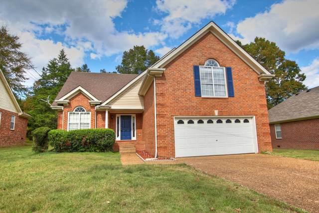 6505 Arvington Way, Antioch, TN 37013 (MLS #RTC2198751) :: Five Doors Network