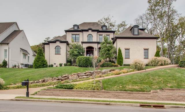 6674 Hastings Lane, Franklin, TN 37069 (MLS #RTC2198758) :: Nashville on the Move