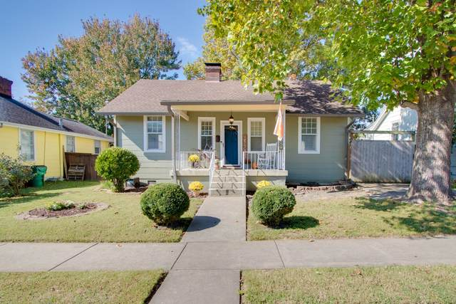 706 Cleves St, Old Hickory, TN 37138 (MLS #RTC2198774) :: Adcock & Co. Real Estate