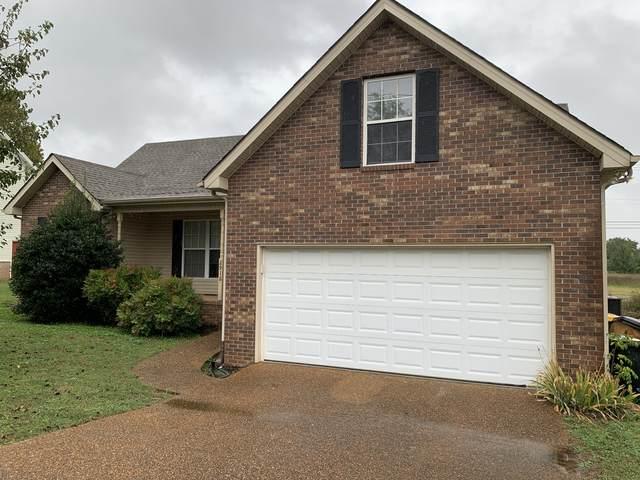 2916 Hearthside Dr, Spring Hill, TN 37174 (MLS #RTC2198777) :: Village Real Estate