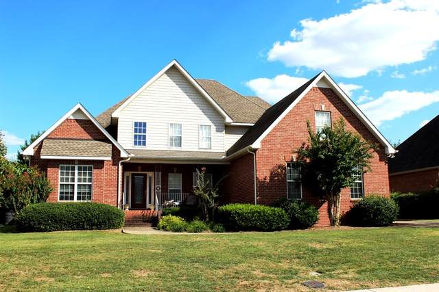 2936 Caraway Dr, Murfreesboro, TN 37130 (MLS #RTC2198788) :: Village Real Estate