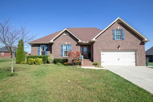 169 Aquinas Ct, Gallatin, TN 37066 (MLS #RTC2198798) :: Village Real Estate