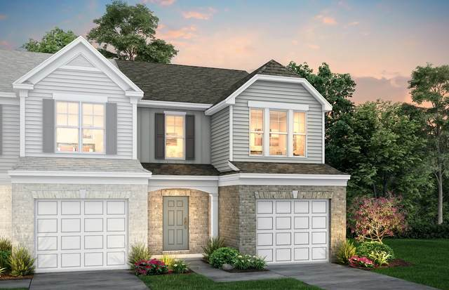2438 Salem Creek Court, Murfreesboro, TN 37128 (MLS #RTC2198836) :: Team Wilson Real Estate Partners