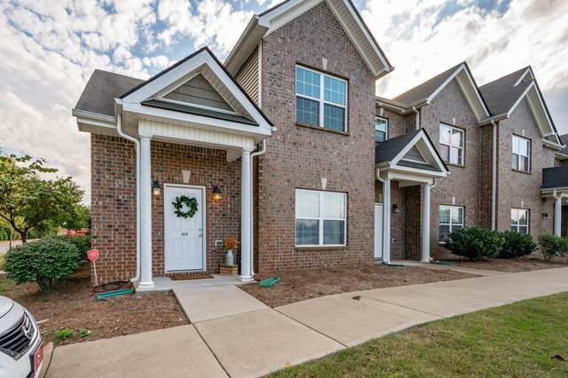 804 General Westmoreland Ct, Murfreesboro, TN 37129 (MLS #RTC2198837) :: Nashville on the Move