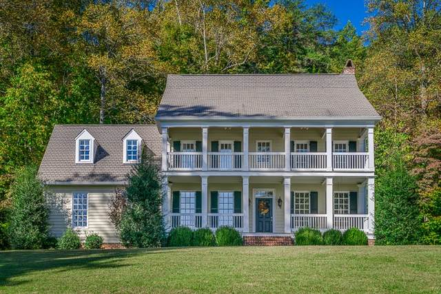 377 Walnut Grove Rd, Livingston, TN 38570 (MLS #RTC2198838) :: Ashley Claire Real Estate - Benchmark Realty