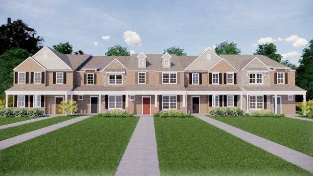 2539 Salem Creek Drive, Murfreesboro, TN 37128 (MLS #RTC2198844) :: CityLiving Group