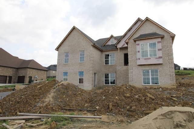 308 Jade Creek Hollow, Nolensville, TN 37135 (MLS #RTC2198853) :: Village Real Estate