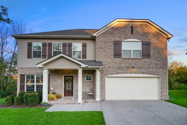 1068 Daniel Ln, Spring Hill, TN 37174 (MLS #RTC2198879) :: Village Real Estate