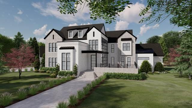 6244 Vosswood Dr, Nashville, TN 37205 (MLS #RTC2198882) :: Village Real Estate