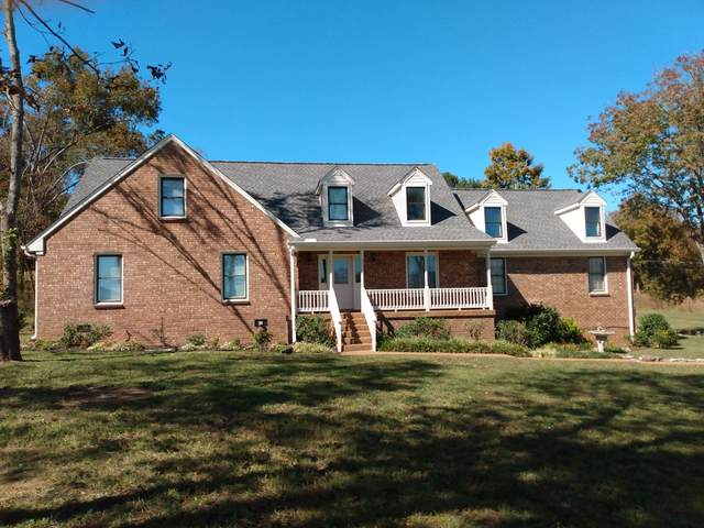 533 Hunting Hills Dr, Mount Juliet, TN 37122 (MLS #RTC2198889) :: RE/MAX Homes And Estates
